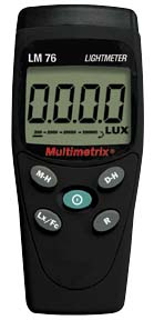 luxmetro