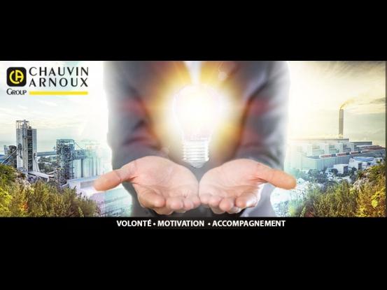 Le groupe Chauvin Arnoux et ses sociétés bâtissent avec Vous la reprise économique