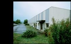 Site industriel de Vire (Calvados)